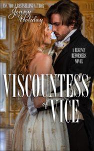 Viscountess of Vice cover