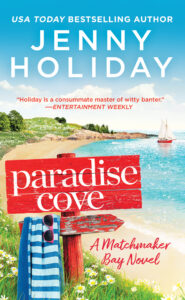 Paradise Cove cover