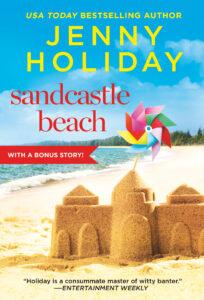Sandcastle Beach cover