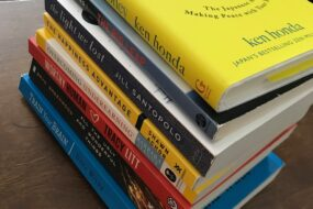 8 Book Picks for Big Impact on your Money & Life