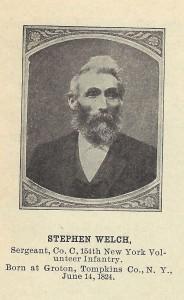 Stephen Welch