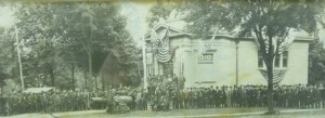 CAMP Letterhead Memorial Image