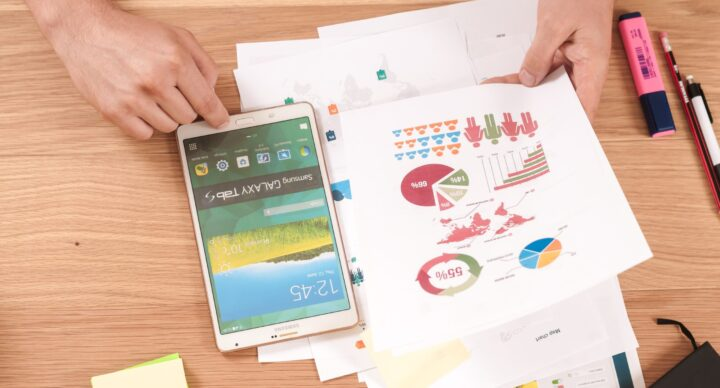 Sabias que los números de tu negocio hablan?