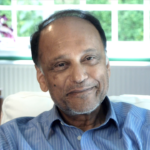 Sir Partha Dasgupta