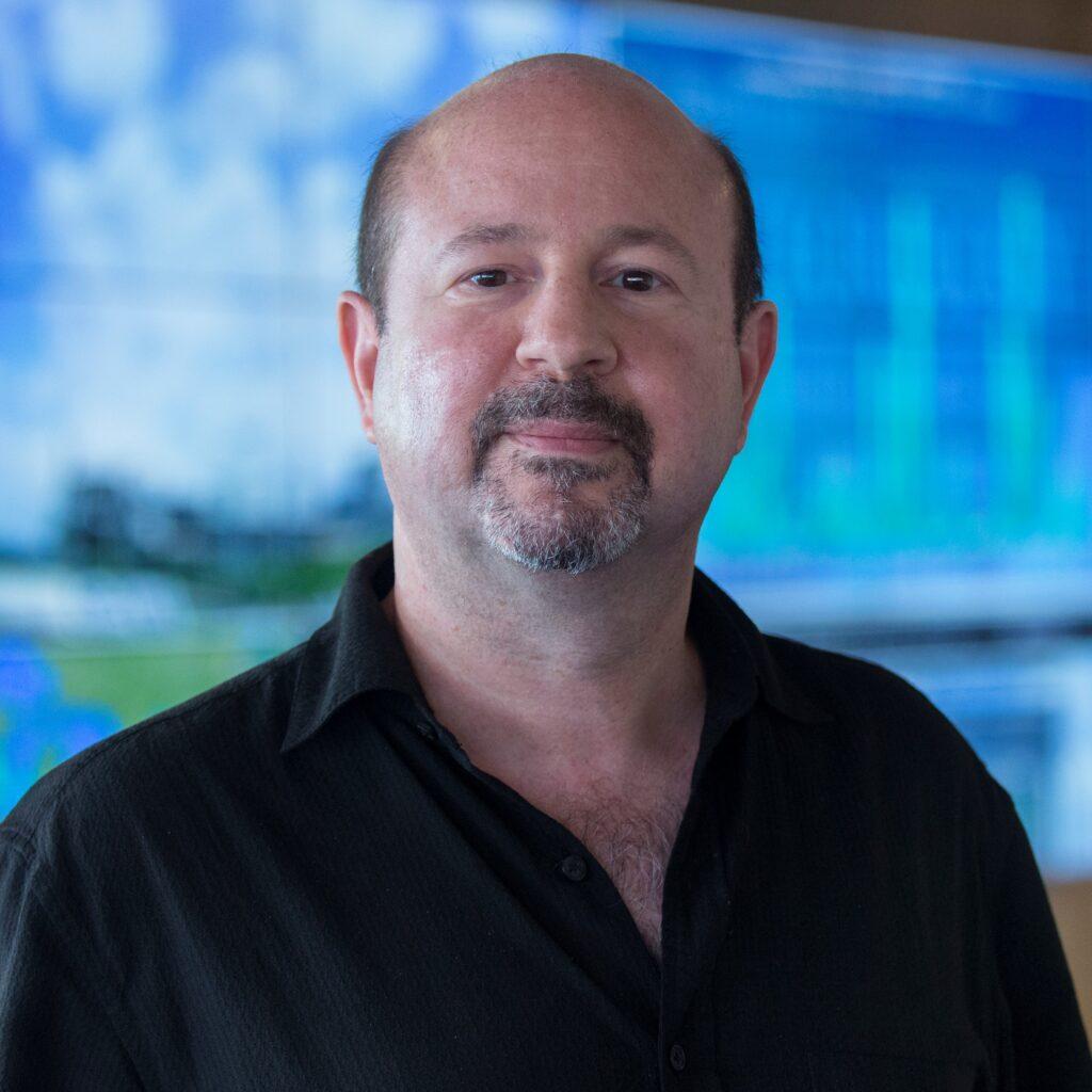 Michael E. Mann