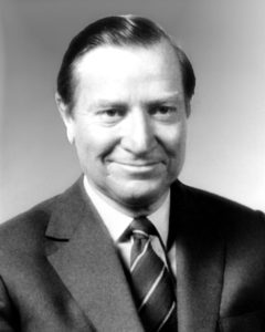 Russell E. Train, 1978