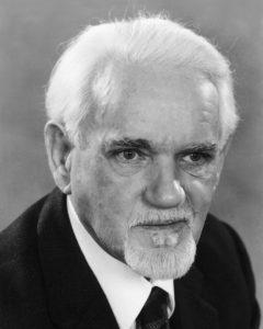 Richard Vollenweider, 1986