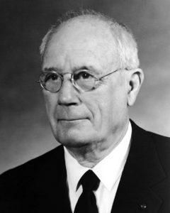 Richard E. Schultes, 1987