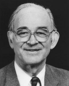 Bert R. J. Bolin, 1988