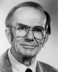Thomas Eisner, 1990