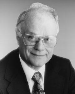 F. Herbert Bormann, 1993