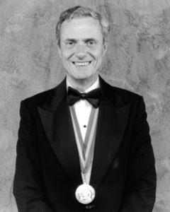 George Schaller, 1997
