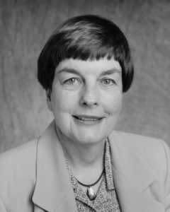 Ann H. Ehrlich, 1998