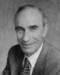 Paul R. Ehrlich, 1998