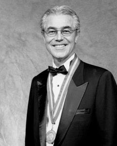 Hans Herren, 2003