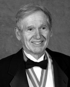 Charles David Keeling, 2005