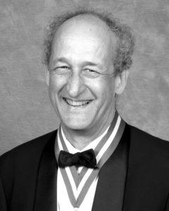 James N. Galloway, 2008