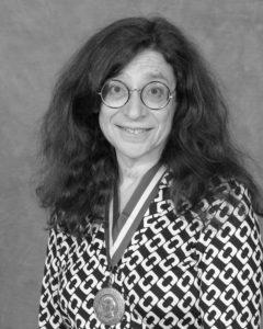 May R. Berenbaum, 2011
