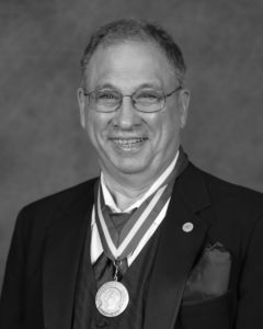 Simon A. Levin, 2014