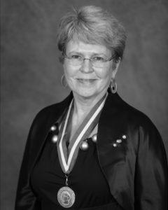 Jane Lubchenco, 2015