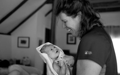 Thoughts on Solo Midwifery Practice
