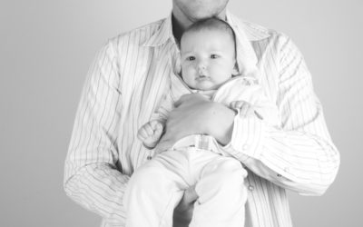 A Birth Story From Dad's Perspective
