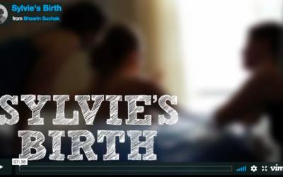 Sylvie's Birth – Homebirth Documentary by Bhawin Suchak