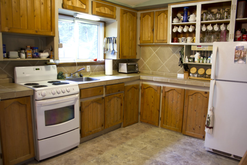418 Kennedy Drive, Trent Lakes, kitchen