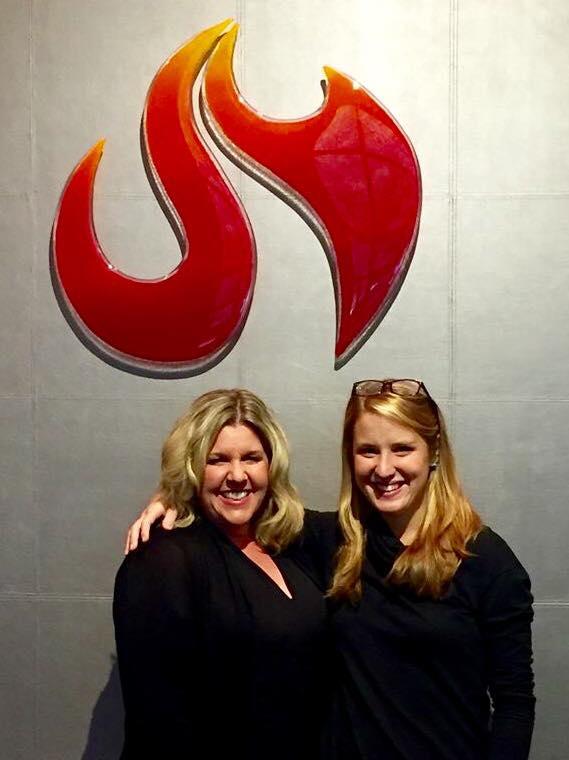 Carrie Stack, Emily Kennard/Director of Development, Trailblazer Studios