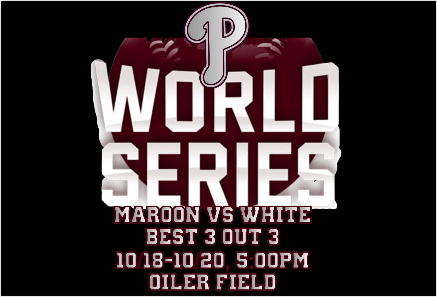 Pearland world series