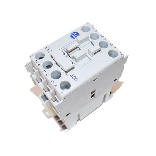 CONTACTOR, 24V DC, (for 8800E-Series Machine)