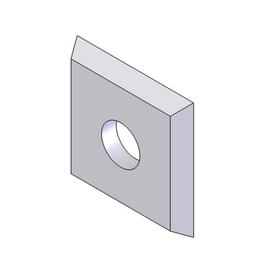 REPLACEMENT INSERTS, 12mm X 12mm (Pack of 10)