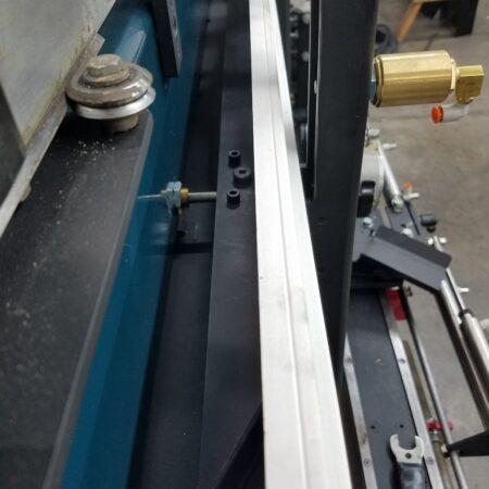 New Upgrade – 8800 Series – Hinge Jamb Clamp Bar