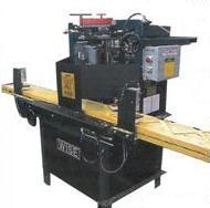 WISE 5200 AUTOMATIC DOUBLE STAIR ROUTER MACHINE 1