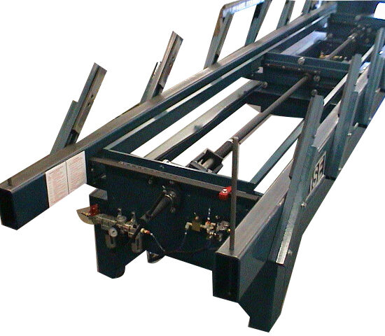 WISE 5210 Staircase Clamp Table 1