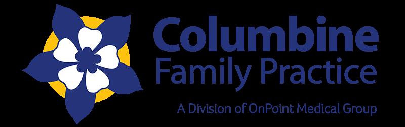 Columbine Family Practice Logo