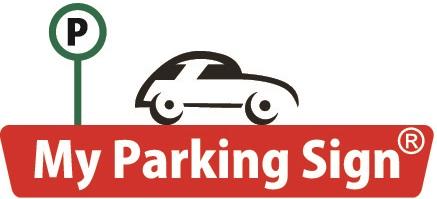 MyParkingSign Logo