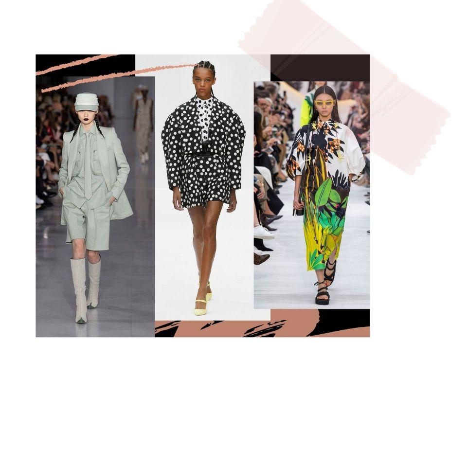 Spring/Summer 2020: 3 Fashion Trends