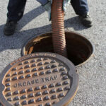 Restraunt Grease trap cleaning
