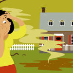 Signs of Septic problems
