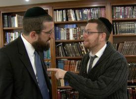 Rabbis-Daznishefsky-&-Wilke