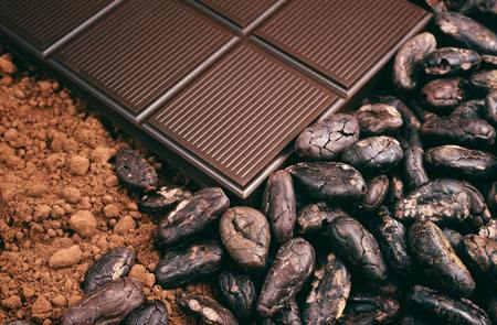 News Flash: Chocolate is Healthier Than Broccoli!