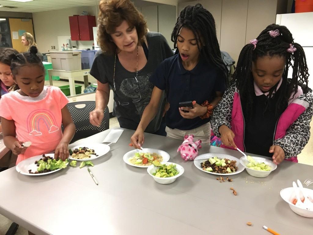 Kids Nutrition Class Spring 2020 Tempe, Arizona