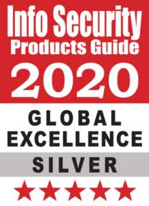 2020 Global Excellence Silver Award