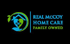 Real McCoy Home Care Logo