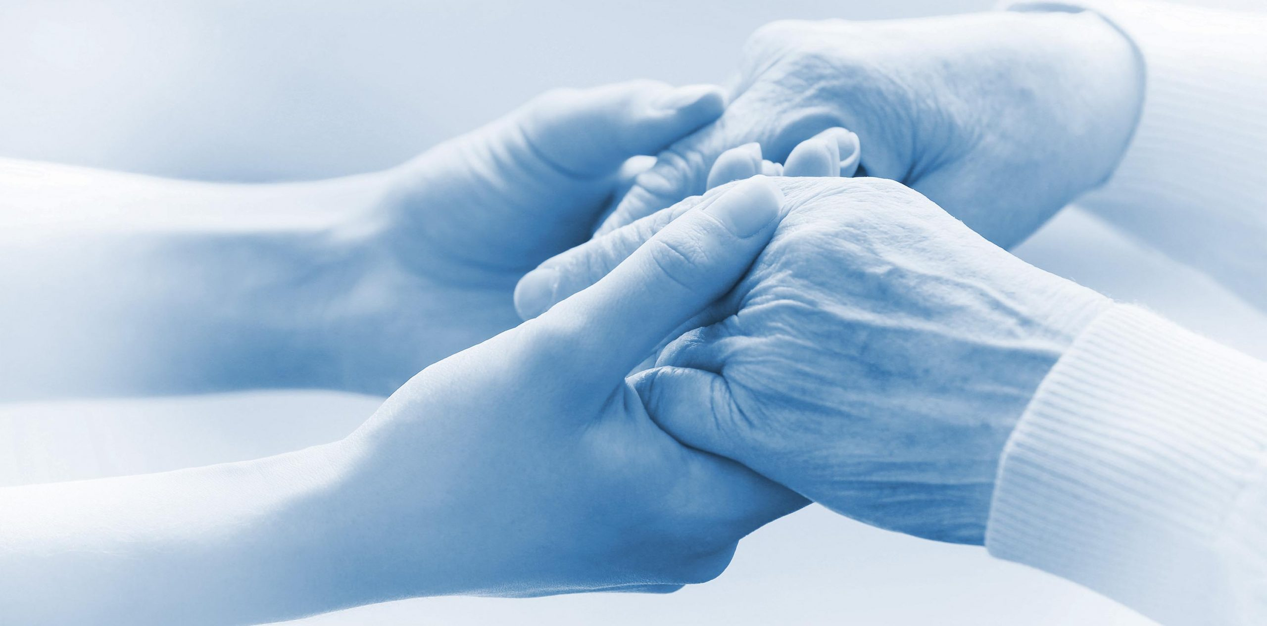 When do seniors need help?, Real McCoy Blog Post