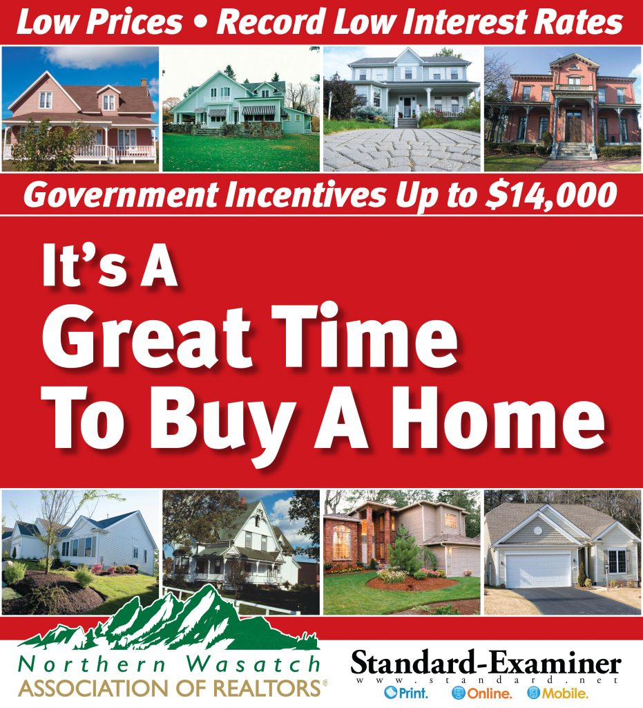 Great Time to Buy a Home 2009-1