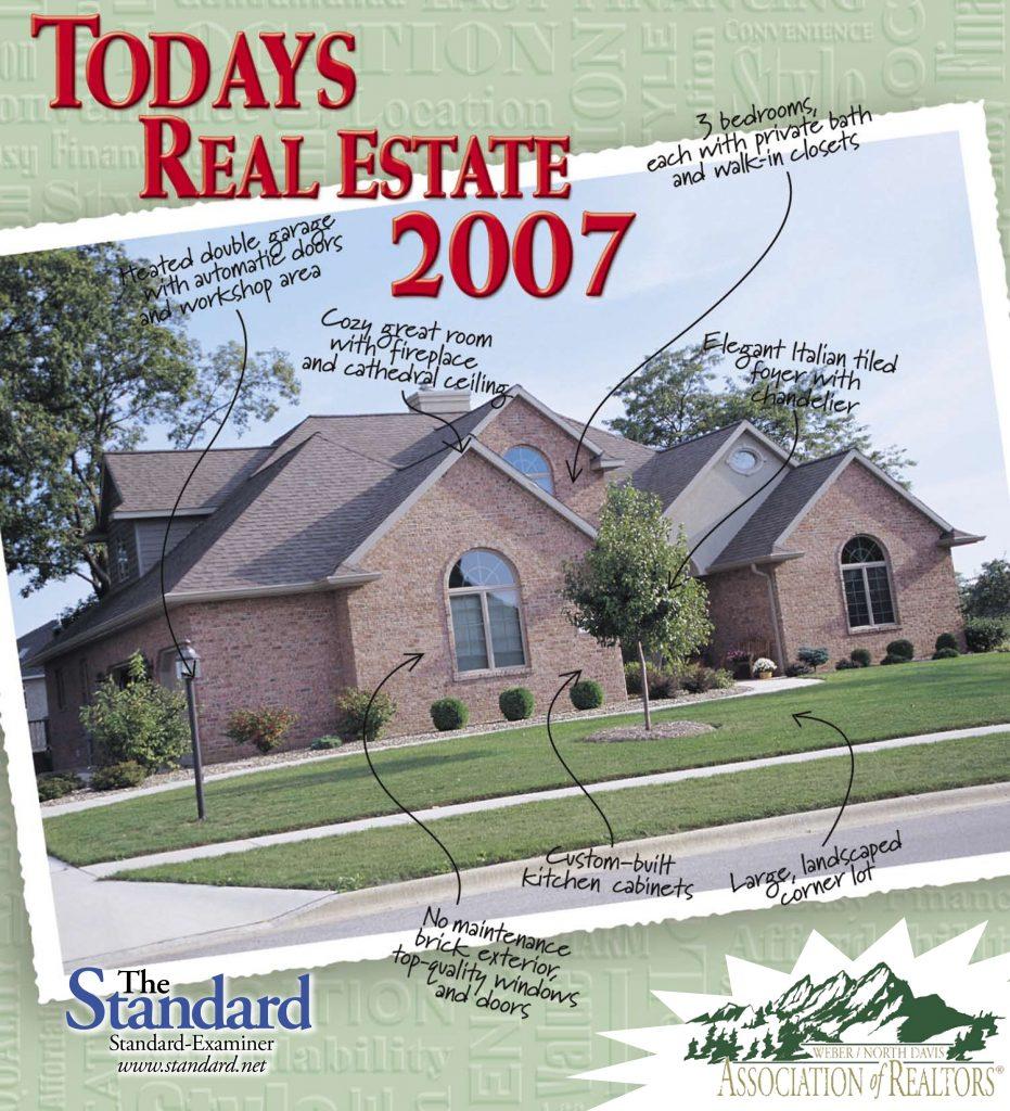 Standard Insert 2007-1
