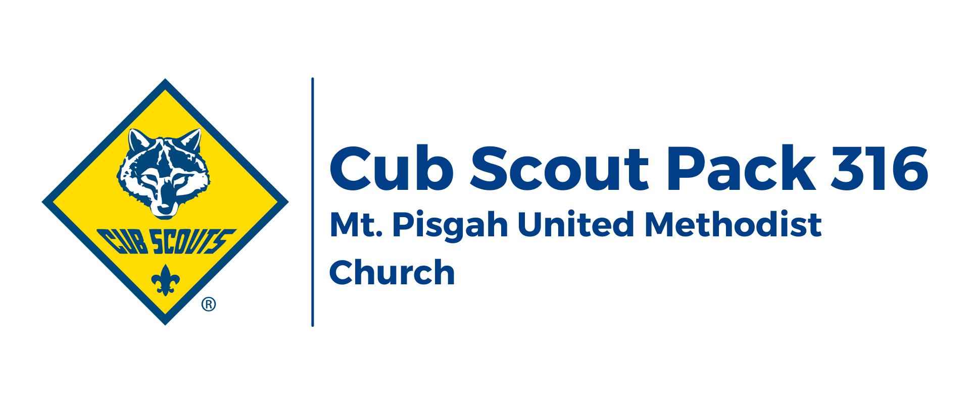 Cub Scout Pack 316