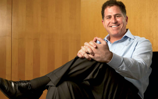 Successful American Businessman Michael Dell Quotes & Sayings